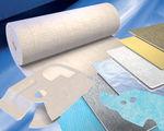 isolante acústico / térmico / para oscilador de quartzo / de alta tensão
