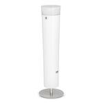 purificador de ar de piso / com filtro / a plasma / multifásico