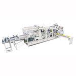 Ensacadeira horizontal / totalmente automática / para produtos higiênicos / para aplicação higiênica BF60C B&B - MAF GmbH & Co. KG