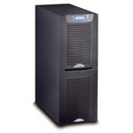 UPS de dupla conversão / CA / industrial / para centro de dados