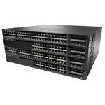 comutador Ethernet gerenciado / 48 portas / com conexão sem fio / Power over Ethernet