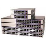 comutador Ethernet gerenciado / 48 portas / de nível 3 / integrado