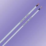 cabo elétrico de alimentação / multicondutor / multifilamentos / em cobre