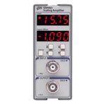 amplificador de sinal / condicionador / regulável / analógico