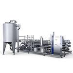 dessalinizador por osmose reversa / para água salobra / de baixo consumo energético