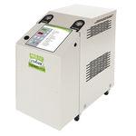 regulador de temperatura digital / com circulação de água / de processo / móvel