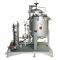 unidade de filtragem NBC (Nuclear, Biológico e Químico) / para líquidos / de gás / modularScam Filtres - Technofiltres