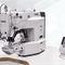 máquina de costura de agulha única / para pregar botões / ponto fixo / eletrônicaKE-430HX/HSBrother Industrial Sewing Maschines