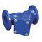 filtro de água / de peneira / em Y / com flangeVAG-Group