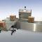 Máquina retificadora para papelão / com esteira transportadora  TMG Impianti