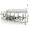 envolvedora horizontal / automática / para produto alimentar congelado / com filme estirávelFW SeriesMEYPACK