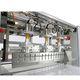 máquina de corte para chocolate / para produtos alimentares / com guilhotina / ultrassônica