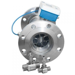 turbine flow meter / for water / for oil / for chemicals
