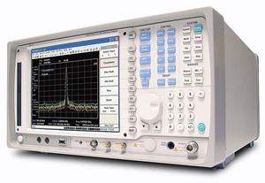 spectrum-analyzer