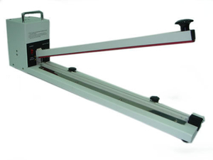 Heat sealer - All industrial manufacturers - Videos