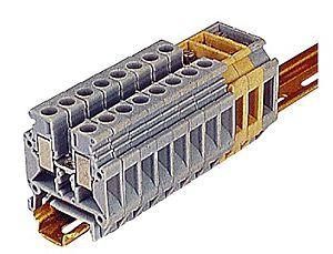 Terminal block, Lug block - All industrial manufacturers - Videos