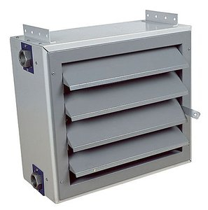 air-heater-unit