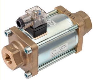 Solenoid valve, Electrically operated valve - All industrial