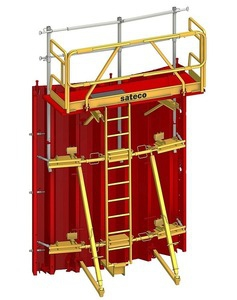 Formwork - All industrial manufacturers - Videos