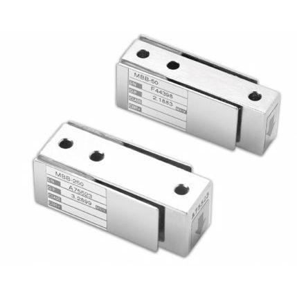 Bending beam load cell / beam type / nickel-plated / steel - MMB