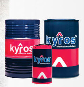Hydraulic oil / mineral oil-based / high-viscosity - Kyros