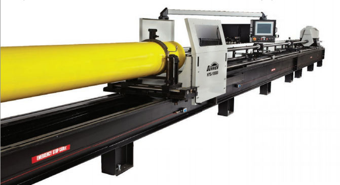 Horizontal honing machine / CNC - HTG series - Sunnen Products