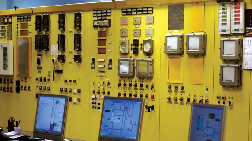 Engineering Software Intergraph Smart Electrical Hexagon Ppm Design Management Power Distribution
