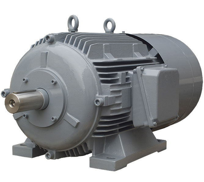Direct current motor / synchronous / IP44 / IP55 - 0 15