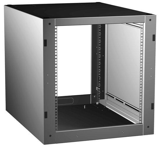 Network cabinet / benchtop / 19