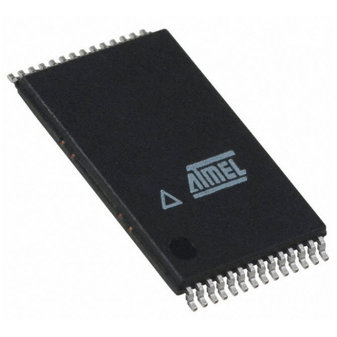 Battery charger controller - ATmega series - Atmel