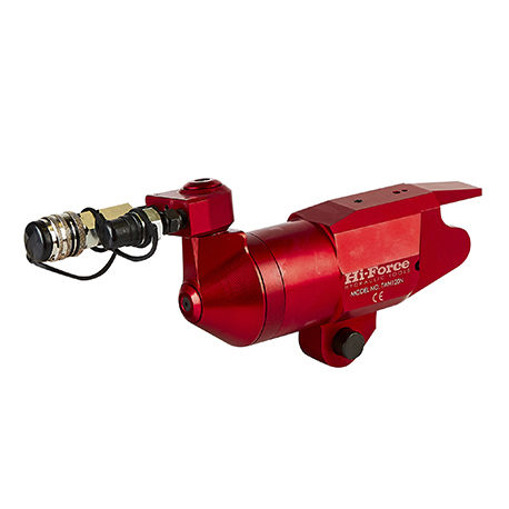 Hydraulic torque wrench - TWH-N series - Hi-Force Hydraulic Tools