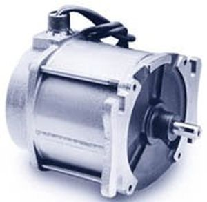 DC motor / 36V - P56SX series - Imperial Electric on