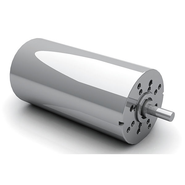 DC motor / brushed / 24V / 12V - GR 63x55 series