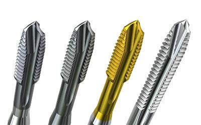 T200-XM100DB-M26X150B145 Sandvik Coromant Right Hand Cut No Coolant HSS CoroTap 200 Cutting tap with Spiral Point