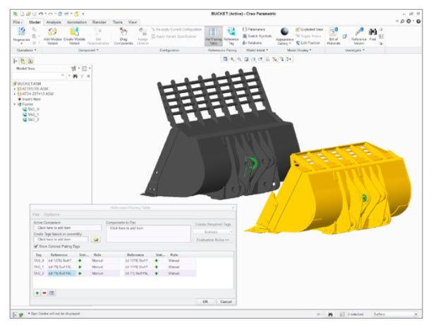 Creation software / engineering / design / architecture