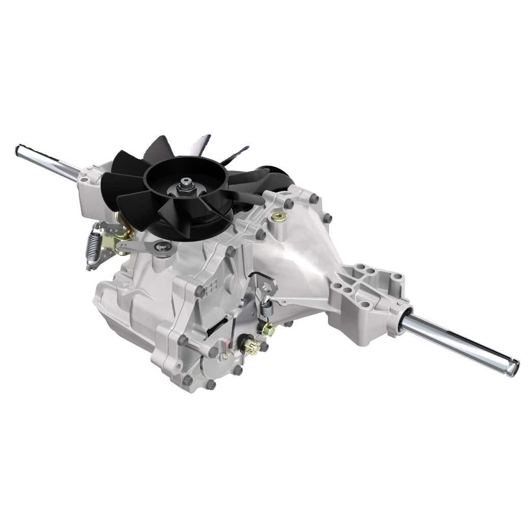 Transaxle - T3 HD - Hydro-Gear