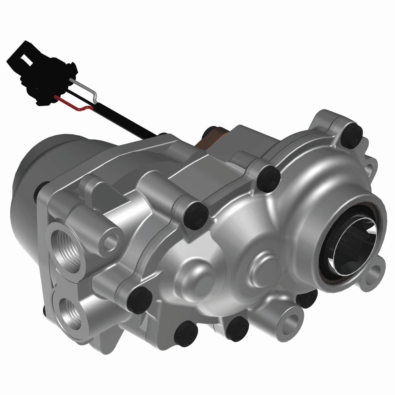 Electric motor transaxle - AGM6 - Hydro-Gear