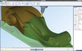 CAD/CAM software / CNC router / 2D / 3D - Router - CNC