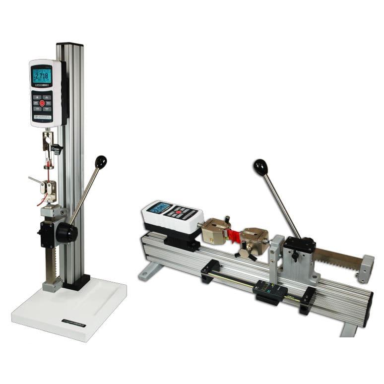 manual tensile testing machine