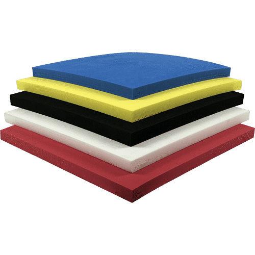 Polyurethane foam sheet / polyethylene foam - Pack Up