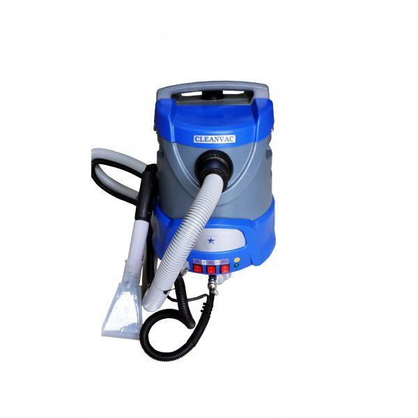 Steam Cleaning Machine 90c Ets Technic Cleaning Machines Spray Aspiration Semi Automatic