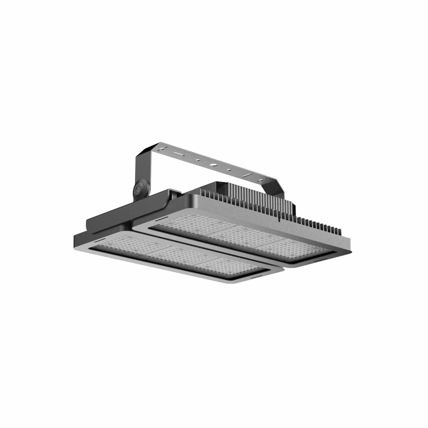 Led Floodlight R2 Double Lanzini