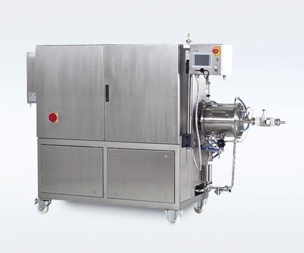 Aerator-mixer - COMPACT-MIX - HANSA MIXER