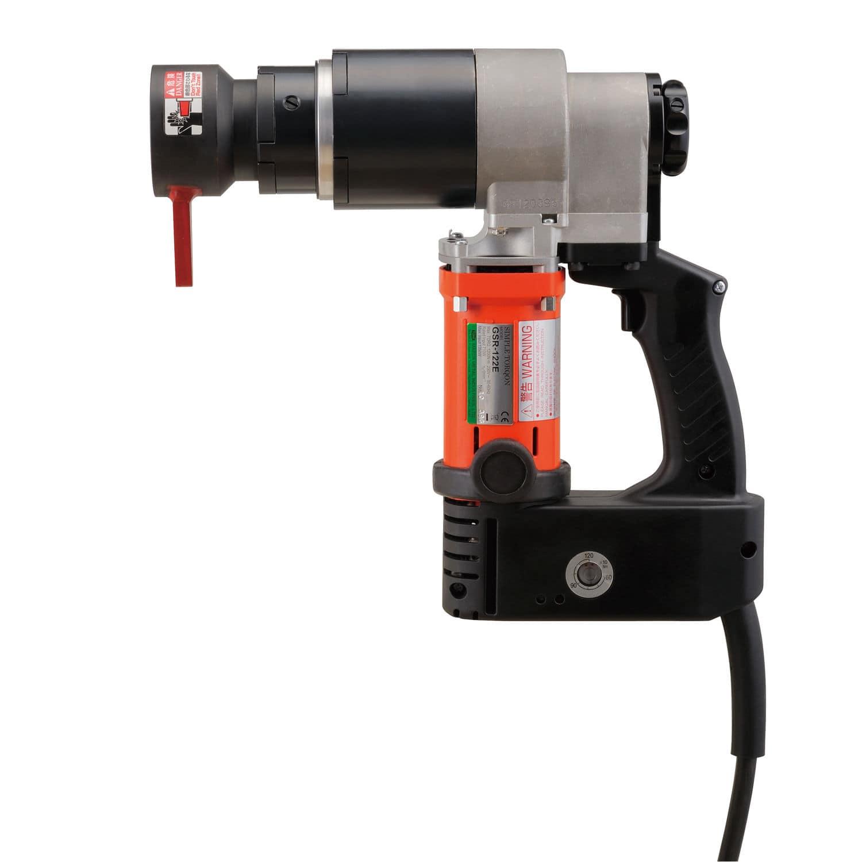 Electric nutrunner / pistol / with torque control GSR series Tone Co , Ltd   Japan