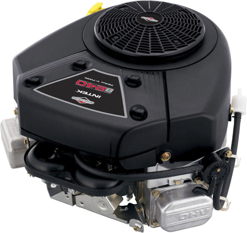 Gasoline Engine Single Cylinder Overhead Valve Intek Series