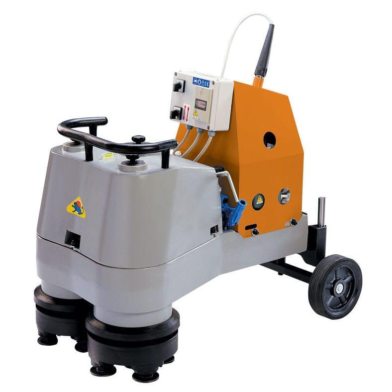 Floor Polishing Machine Pantera 2t Nuova Mondial Mec Srl For