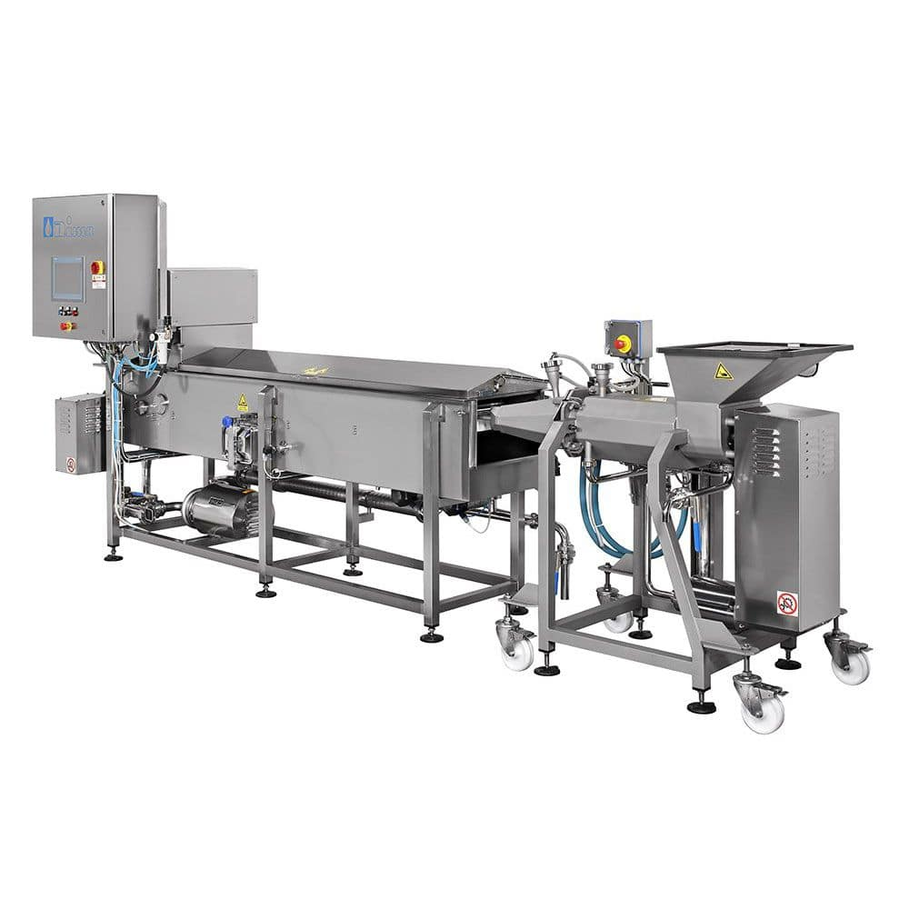 Food extrusion line / for food - Dima s r l