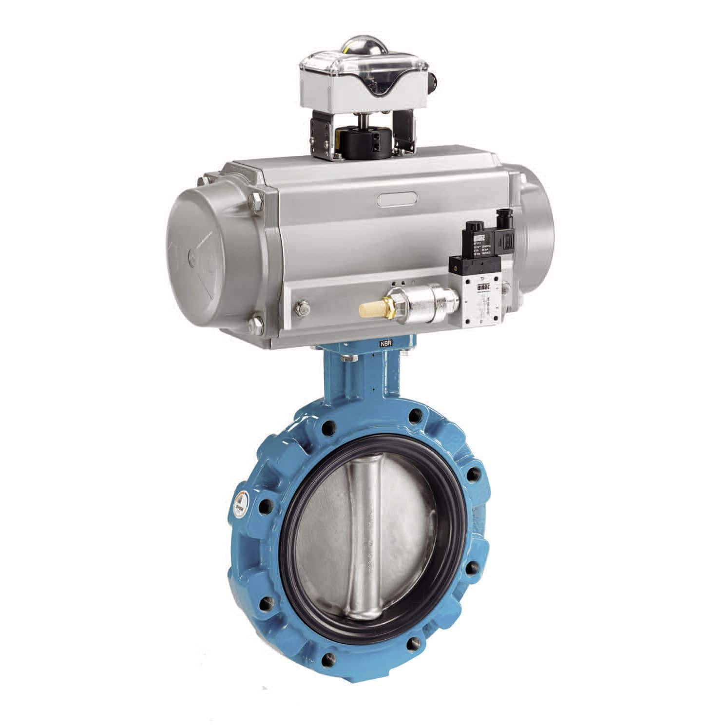 Global Butterfly Shut-Off Valve Market 2020 Emerging Scope, Types,  Applications, Forecast and COVID-19 Impact Analysis 2025 – Owned