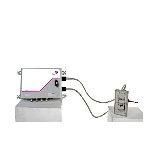 Dust analyzer / concentration / in situ / continuous