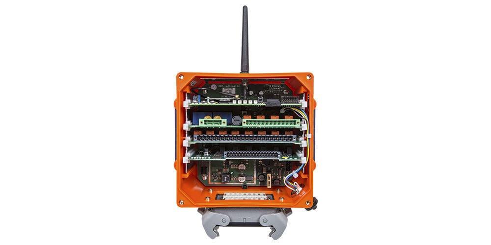 Radio Receiver Fse 727 Radiobus Hbc Radiomatic